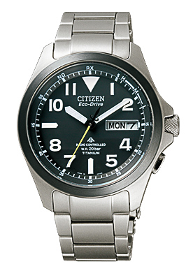 CITIZEN PRO MASTER シチズン プロマスター メンズ腕時計 PMD56-2952