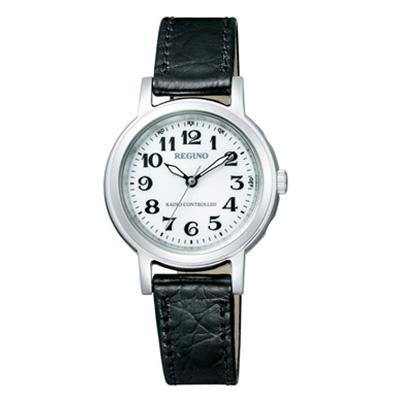 CITIZEN REGUNO シチズン レグノ 電波ソーラー レディース腕時計 KL4-711-10