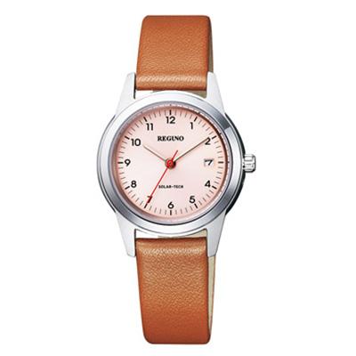 CITIZEN REGUNO シチズン レグノ ソーラーテック レディース腕時計 KM4-015-90