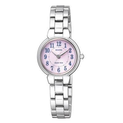 CITIZEN REGUNO シチズン レグノ ソーラーテック レディース腕時計 KP1-012-95