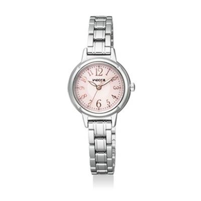 CITIZEN wicca シチズン ウィッカ ソーラーテック レディース腕時計 KH9-914-91