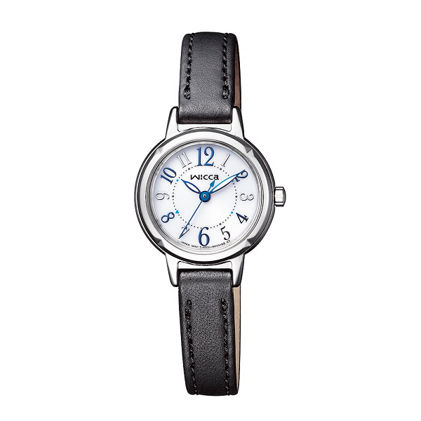 CITIZEN wicca シチズン ウィッカ ソーラーテック レディース腕時計 KP3-619-12