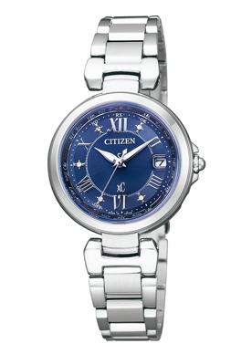 CITIZEN XC シチズン クロスシー HAPPY FLIGHT ハッピーフライト レディース腕時計 EC1030-50L