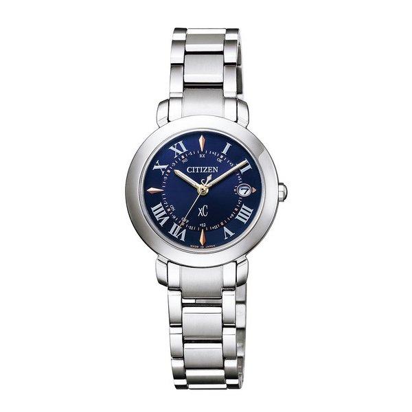 CITIZEN XC シチズン クロスシー ハッピーフライト レディース腕時計 ES9440-51L