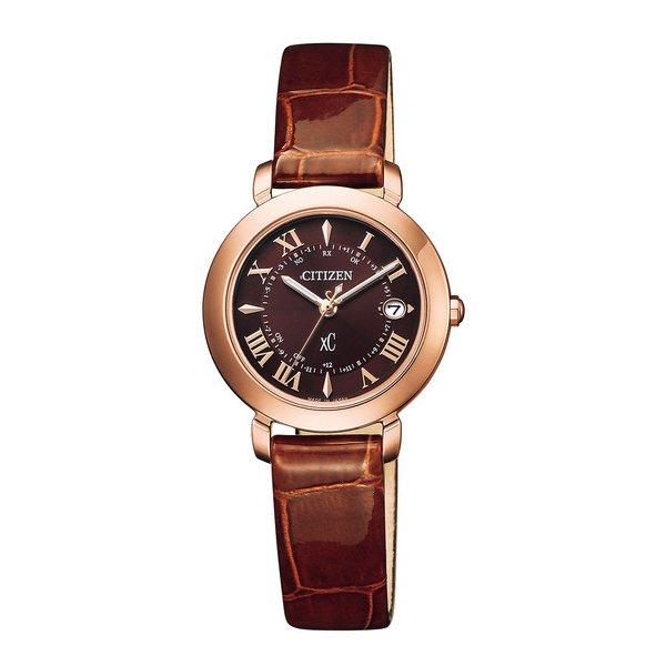 CITIZEN XC シチズン クロスシー ハッピーフライト レディース腕時計 ES9442-04W