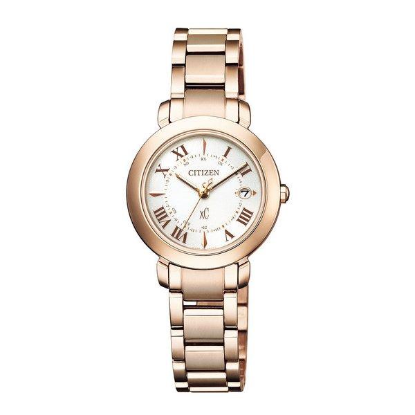 CITIZEN XC シチズン クロスシー ハッピーフライト レディース腕時計 ES9444-50A