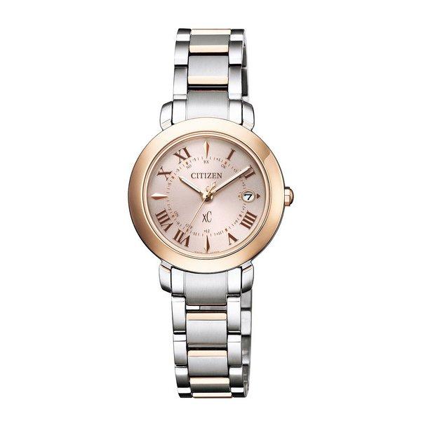 CITIZEN XC シチズン クロスシー ハッピーフライト レディース腕時計 ES9445-57W