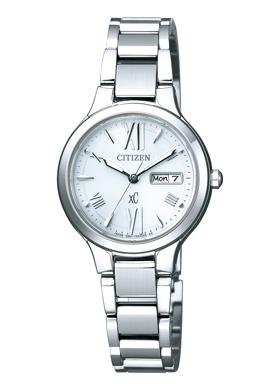 CITIZEN XC シチズン クロスシー エコドライブ レディース腕時計 EW3220-54A