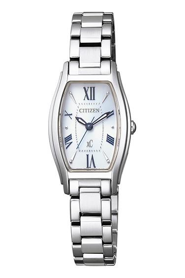 CITIZEN XC シチズン クロスシー エコドライブ レディース腕時計 EW5540-52A