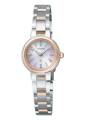 CITIZEN XC シチズン クロスシー エコドライブ レディース腕時計 XCB38-9142