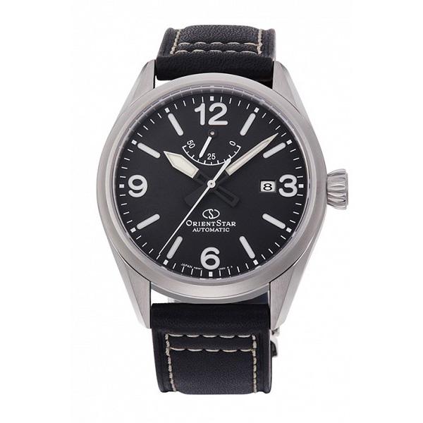 ORIENT STAR オリエントスター 機械式 自動巻き メカニカル シースルーバック メンズ腕時計 RK-AU0210B