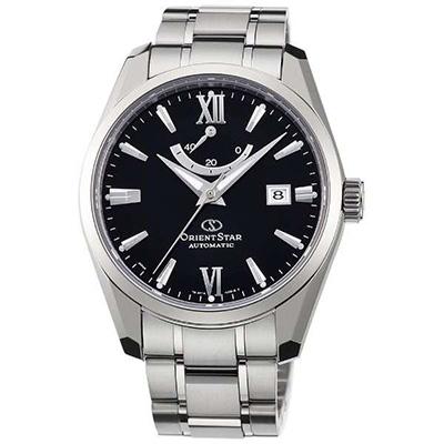 ORIENT STAR オリエントスター 自動巻き腕時計 シースルーバック クラシックセミスケルトン メンズ腕時計 WZ0051AF