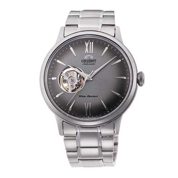 【通販 人気】 ORIENT オリエント RN-AG0018N クラシック オリエント 機械式 シースルーバック ORIENT メンズ腕時計 RN-AG0018N, どら屋:87a33087 --- rishitms.com