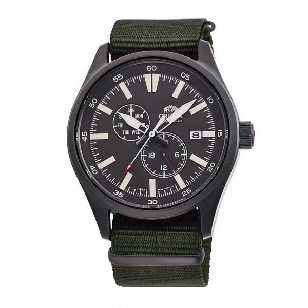 ORIENT オリエント 機械式 自動巻き メカニカル メンズ腕時計 RN-AK0403N