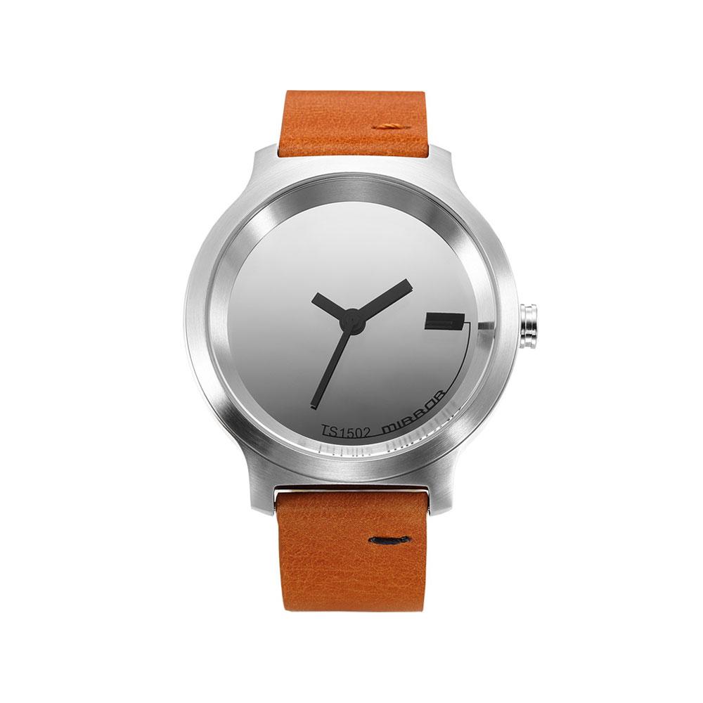 TACS タックス MIRROR メンズ腕時計 TS1502B