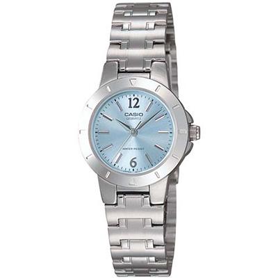 蔵 おしゃれ 代引 日時指定不可 無料サイズ調整対象外商品 国内正規品 CASIO レディース腕時計 カシオ LTP-1177A-2AJF スタンダード STANDARD
