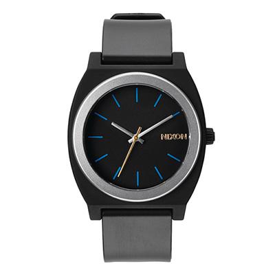 NIXON TIME TELLER P ニクソン タイムテラーP MIDNIGHT GT ユニセックス腕時計 NA1191529-00