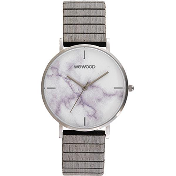 WEWOOD ウィーウッド 天然木 レディース腕時計 9818195