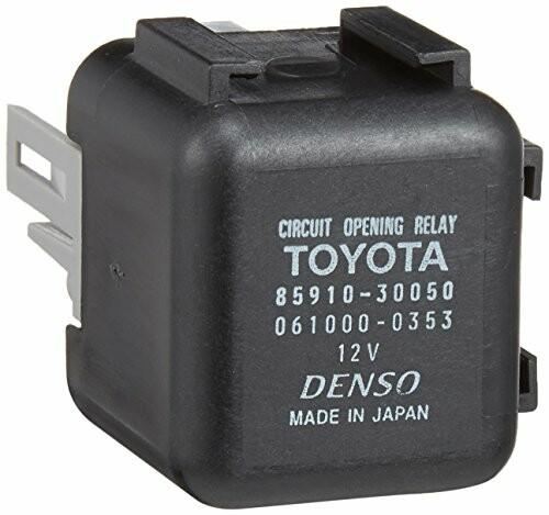 TOYOTA トヨタ 純正部品 メーカー直送 EFI 直送商品 リレーASSY 品番85910-30050 サーキットオープニング