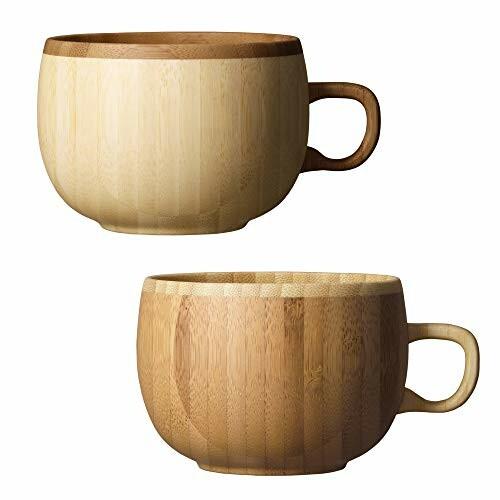 RIVERET コーヒーカップ 人気ブランド 250ml ペア セット RV-206WB 食洗機対応 ブラウン ホワイト 商品