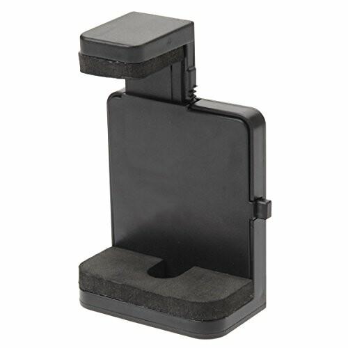 ETSUMI スマートフォンアダプターLL E-6610 新色追加 ブラック 特別セール品