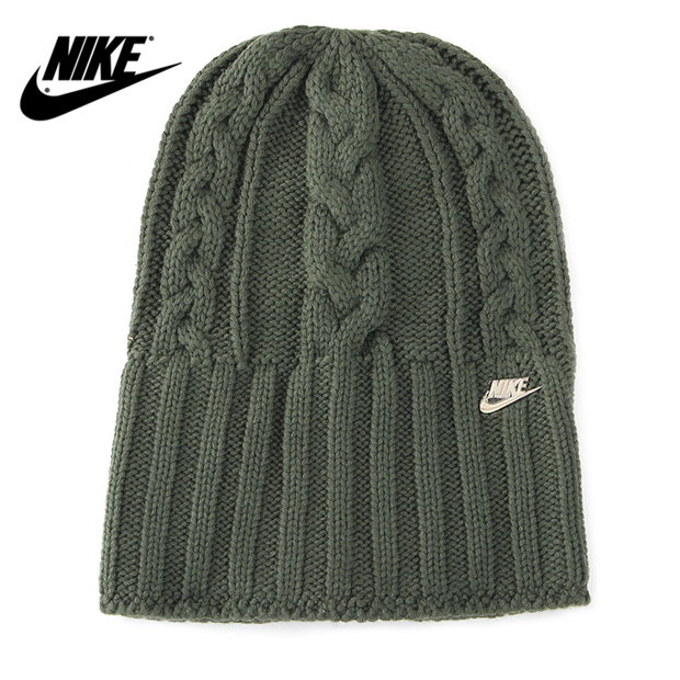 ナイキ ニットキャップ NIKE ケーブル ニット帽 キャップ CABLE KNIT CAP メンズ レディース ナイキ