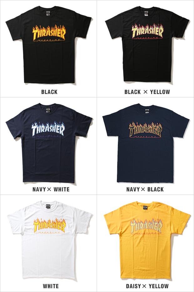 e6d7e59e778c biggwillie  20% off! Thrasher T shirt THRASHER frame logo Japan ...
