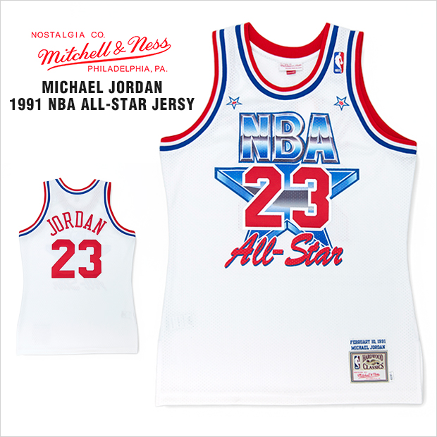 格安 MITCHELL&NESS MITCHELL&NESS ミッチェル&ネス 1991 NBA JORDAN ALL STAR オールスター ジャージ ジョーダン JERSEY JORDAN ジョーダン バスケットボールシャツ バスケットボールジャージ メンズ CHICAGO BULLS シカゴ ブルズ ユニフォーム, 岩見沢市:de34cb07 --- canoncity.azurewebsites.net