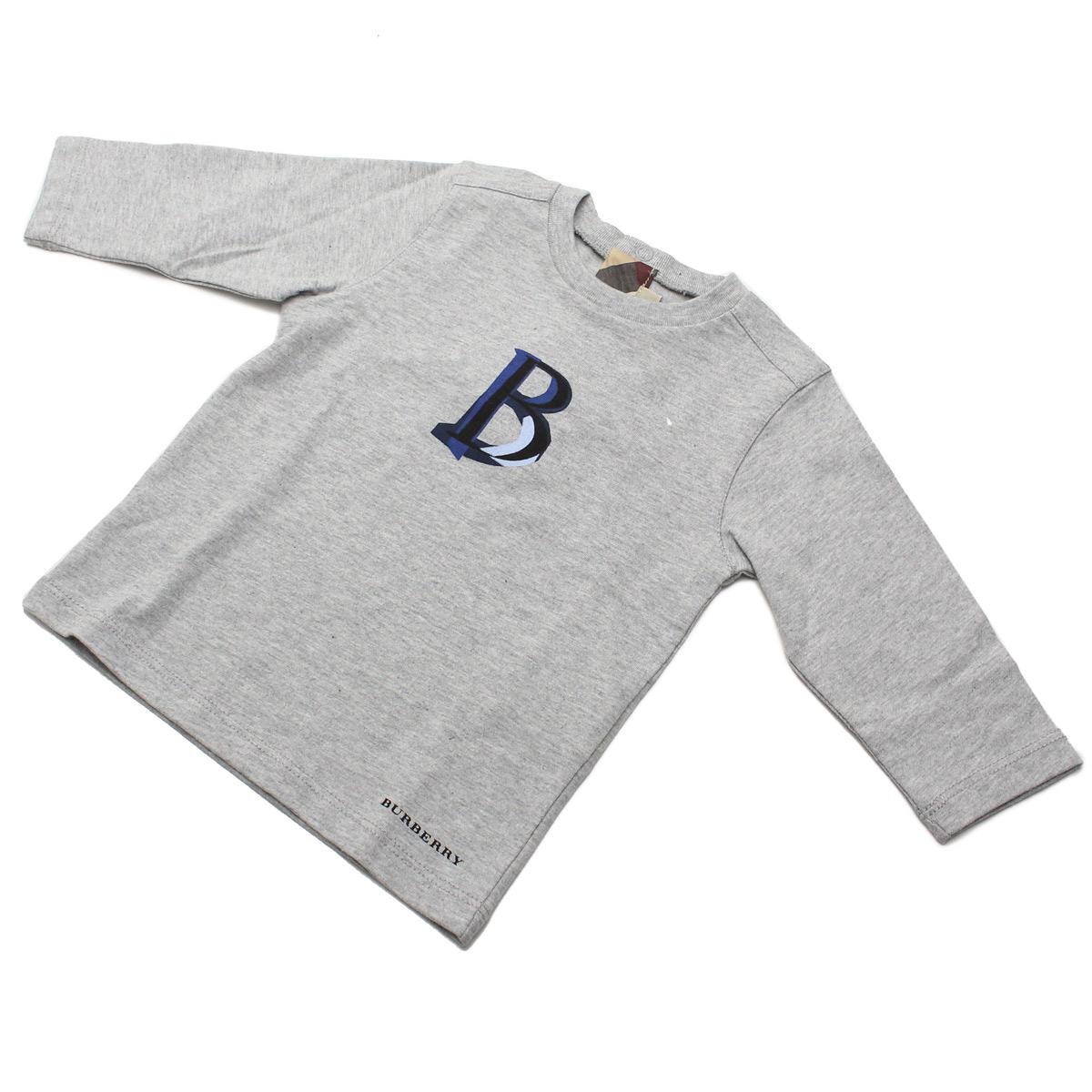 burberry baby shirt