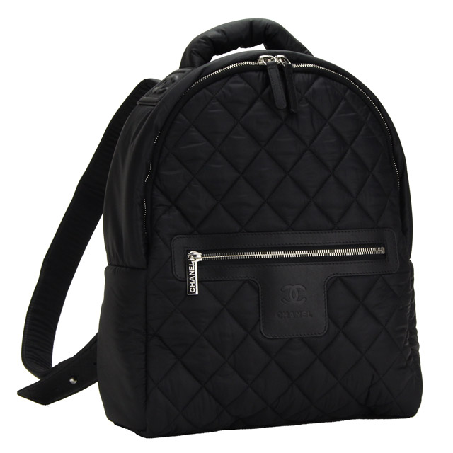 42b69351d720ac Bighit The total brand wholesale: Chanel backpack A92559 black(  taxfree/send by EMS/authentic/A brand new item ) | Rakuten Global Market