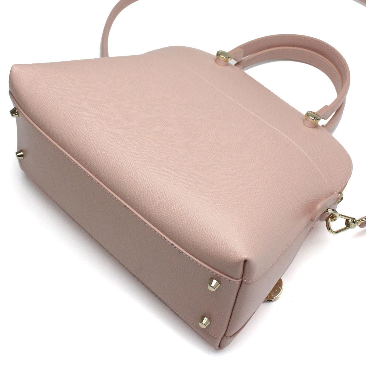 Full lah (FURLA) PIPER Piper 2WAY handbag BFK9 851236 ARE 6M0 MOONSTONE pink system