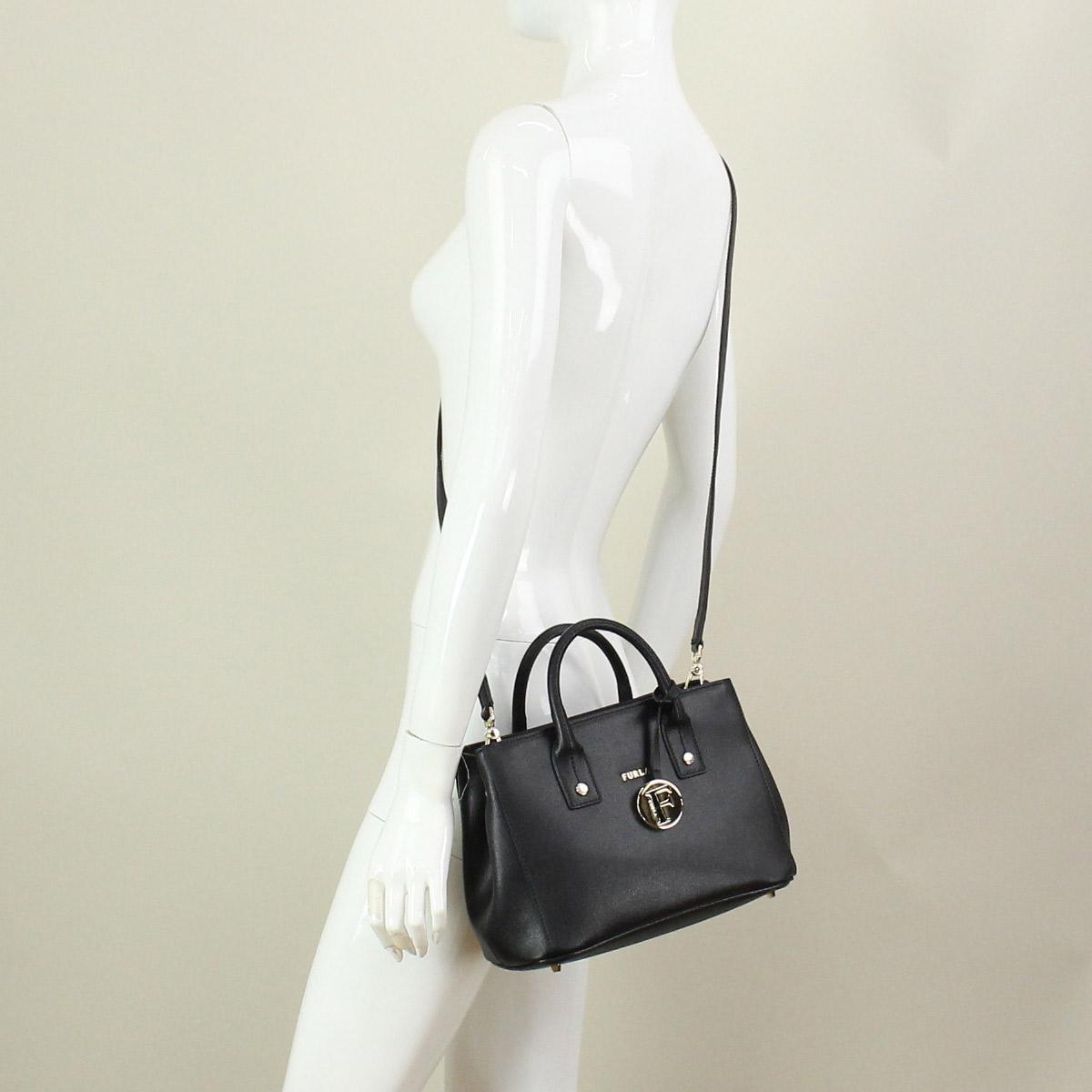 990efa0caf3c Bighit The total brand wholesale  FURLA (FURLA) LINDA tote bag mini ...