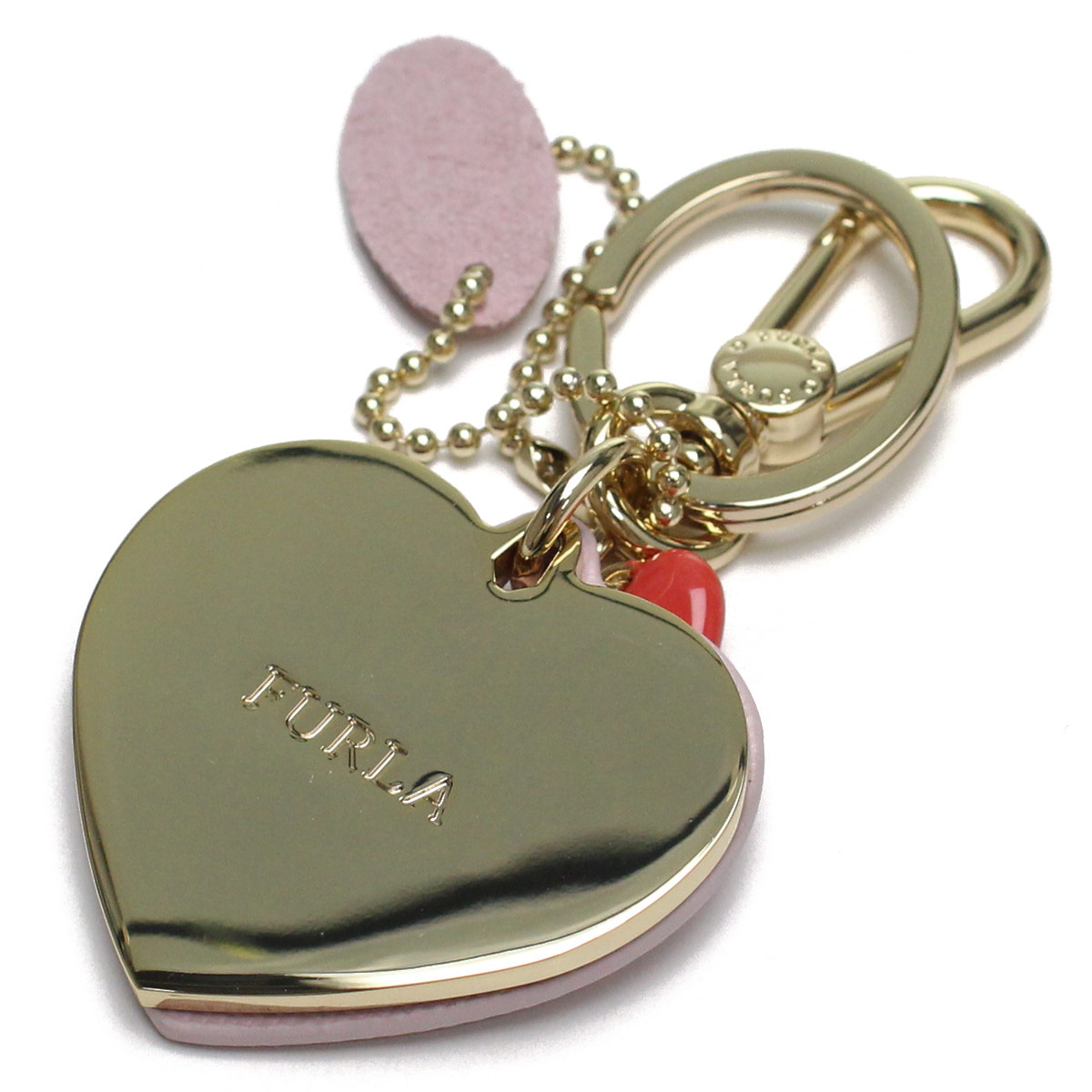 ca5a86dd4b4dfd Bighit The total brand wholesale  フルラ FURLA VENUS Venus heart key ...