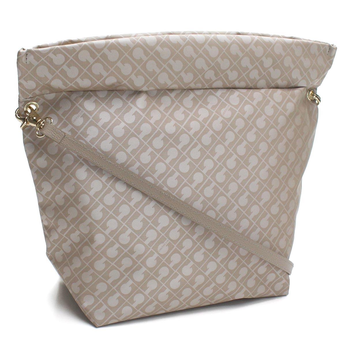 8163ffdb2956 Bighit The total brand wholesale  Take ゲラルディーニ GHERARDINI SOFTY BASICO  slant  shoulder bag GH0311 SOFTY 133 CRETA beige system