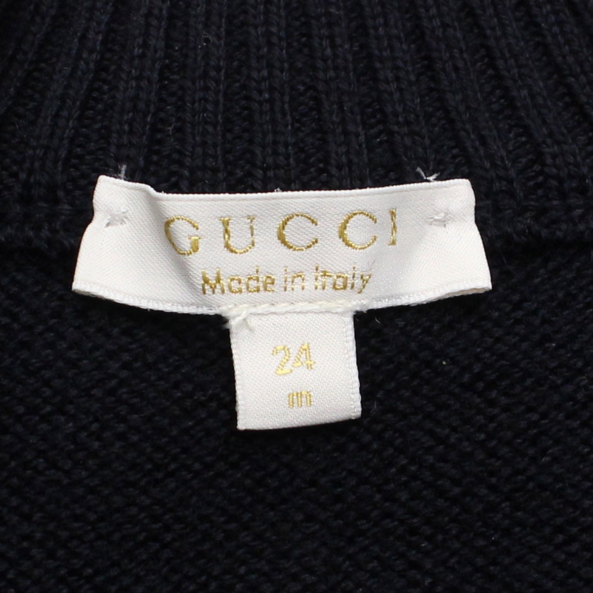 74379d20f91f95 Bighit The total brand wholesale  Gucci (GUCCI) baby tops 387256 ...