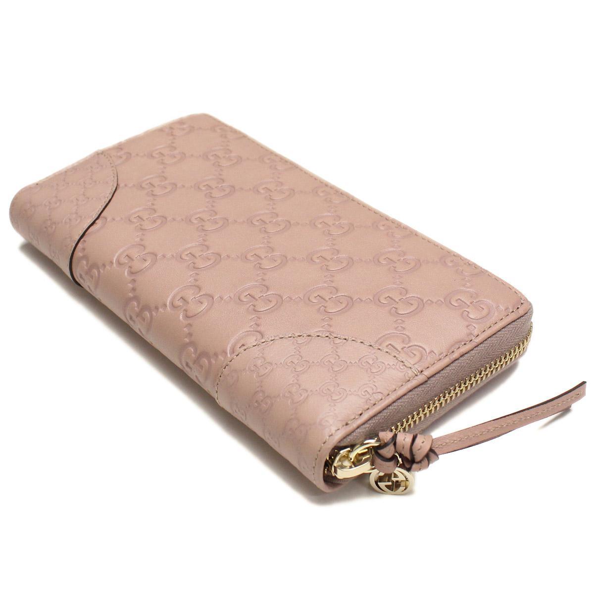 5441ec15477059 Bighit The total brand wholesale  Gucci (GUCCI) BREE long wallet ...