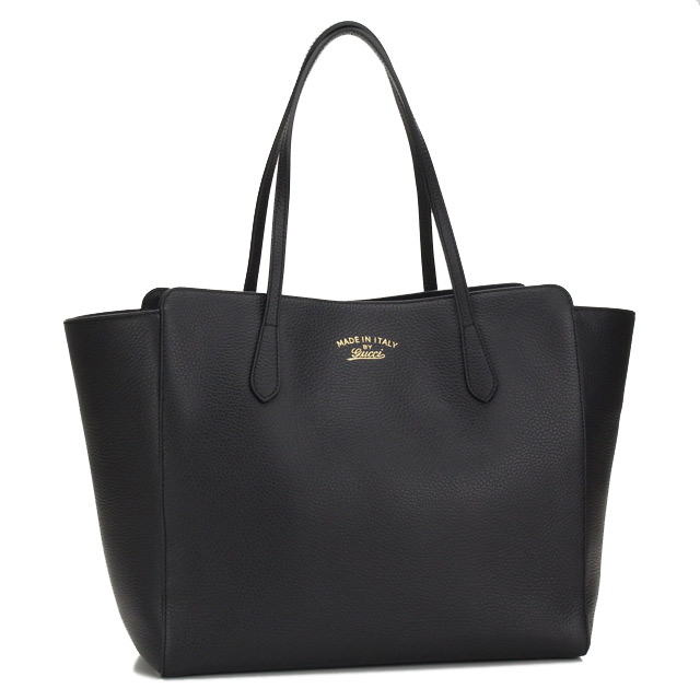 5ec6596e9882a5 Bighit The total brand wholesale  Gucci (GUCCI) SWING GUCCI tote bag  354397-CAO 0G-1000 black( taxfree send by EMS authentic A brand new item )