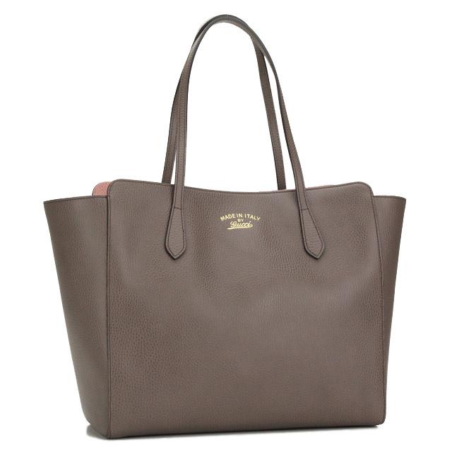 57634f0e6da55c Bighit The total brand wholesale  Gucci (GUCCI) SWING GUCCI tote bag  354397-CAO 2G-2160 Brown( taxfree send by EMS authentic A brand new item )