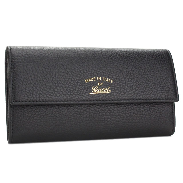 3c53cf64986 Bighit The total brand wholesale  Gucci (GUCCI) GUCCI SWING two fold wallet  coin purse