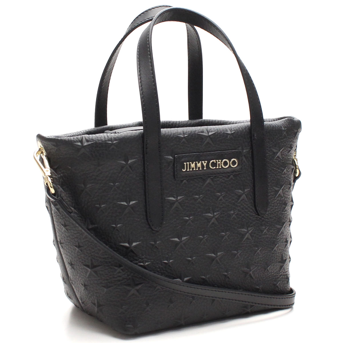 Hit The Total Brand Whole Jimmy Choo Handbag Minisara Emg Black Taxfree Send By Ems Authentic A New Item Rakuten
