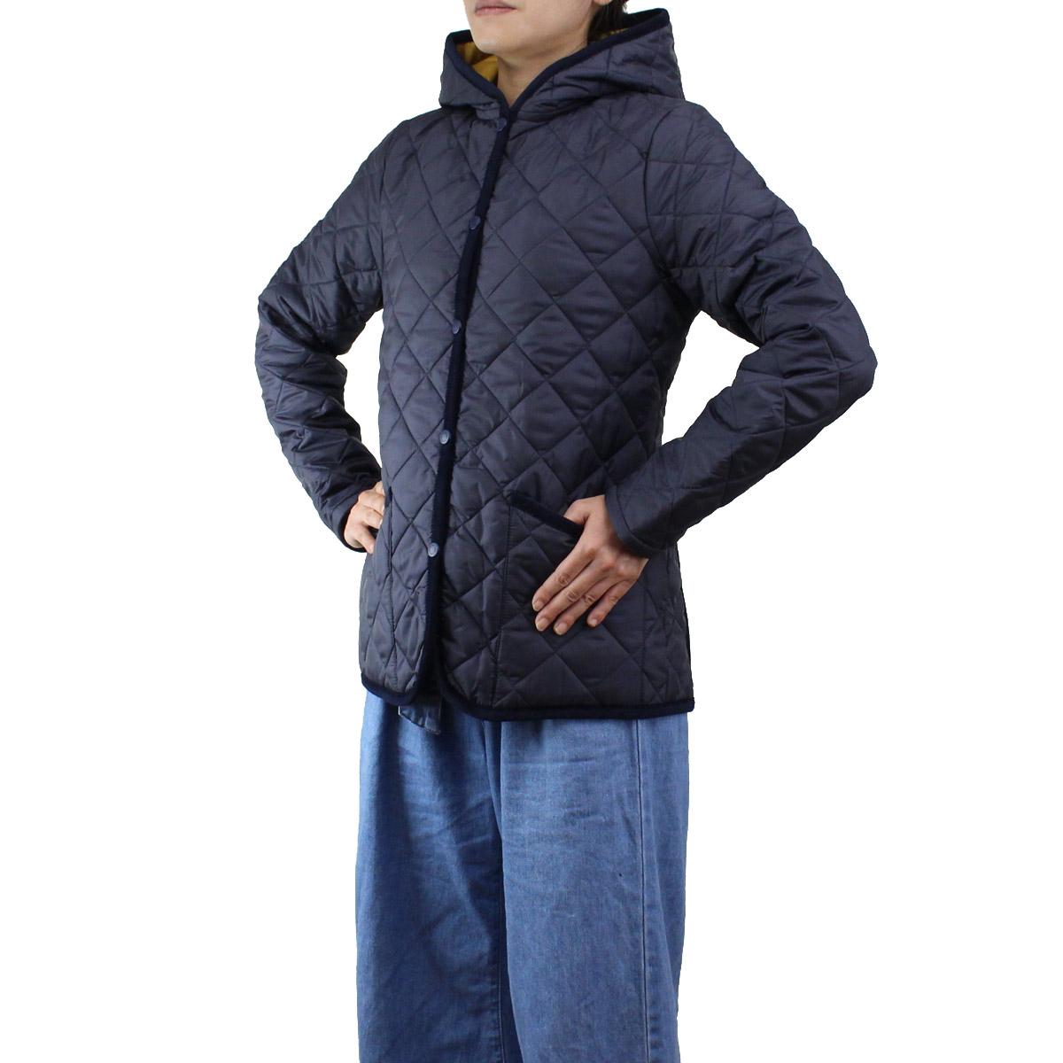 ラベンハム LAVENHAM ラブンスター クレイドン レディース キルティングジャケット CRAYDON-L 2018 0042/9902 SUFFOLK NAVY ネイビー系 レディース