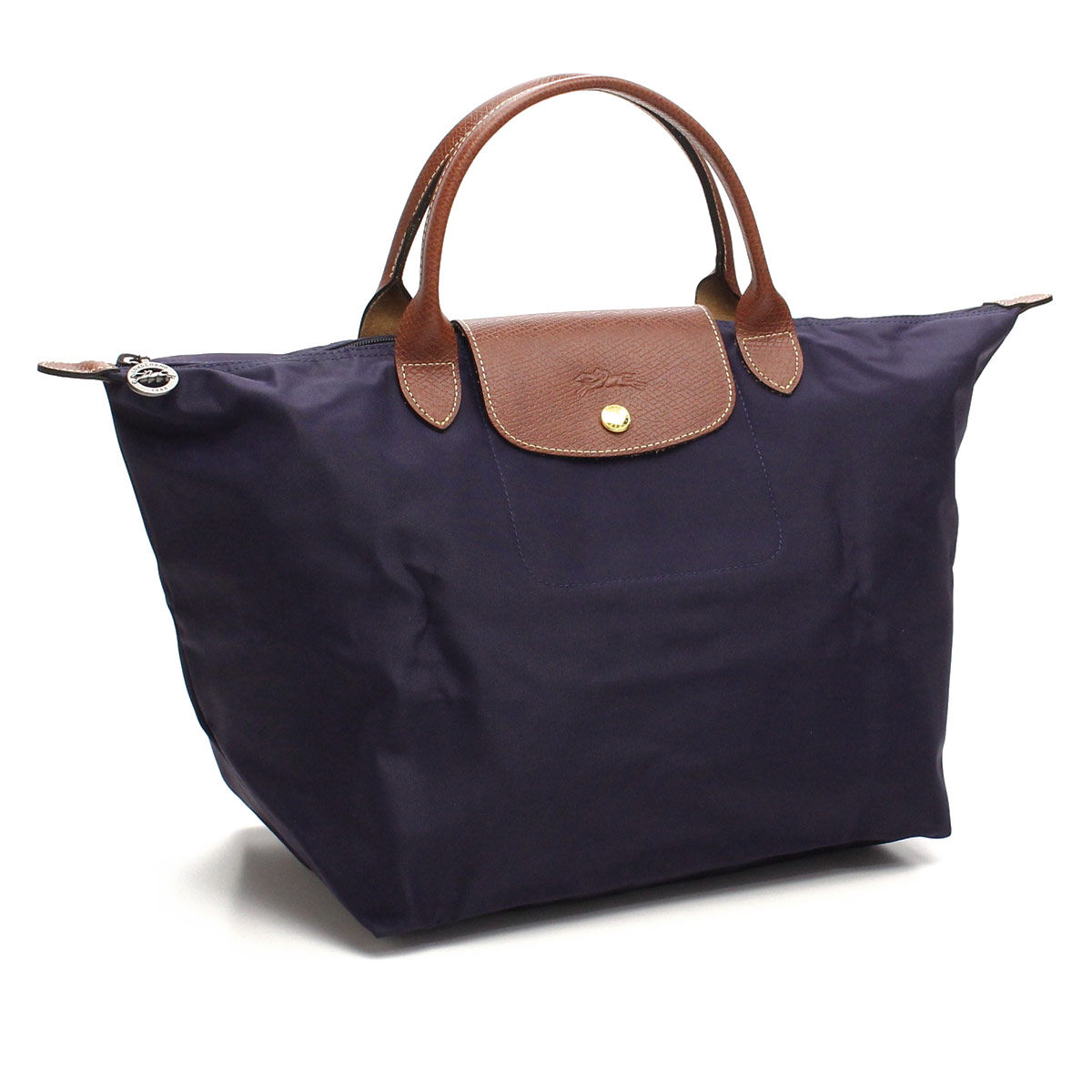 Bighit The total brand wholesale: (LONGCHAMP) Longchamp PLIAGE tote bag 1623  089 645 Purple system( taxfree/send by EMS/authentic/A brand new item ) ...