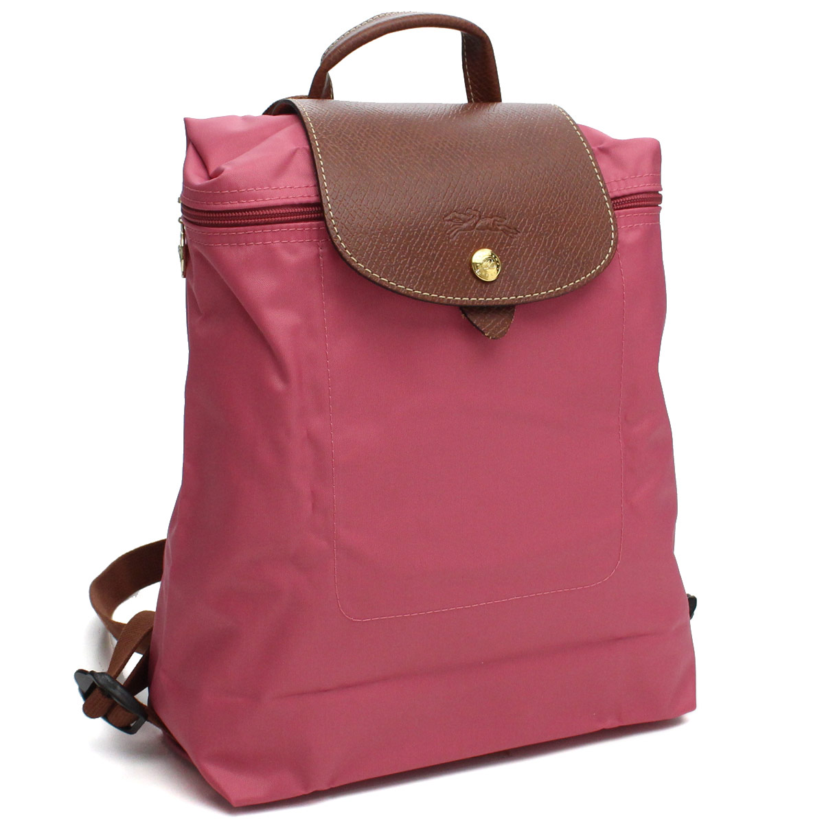 4981026f9 Bighit The total brand wholesale: Longchamp (LONGCHAMP) LE PLIAGE le  プリアージュバックパックリュック 1699 089 A27 pink system | Rakuten Global Market
