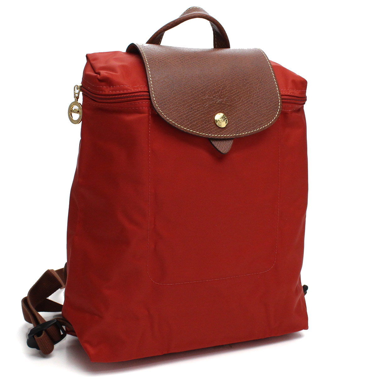 f45e61c5a Bighit The total brand wholesale: Longchamp (LONGCHAMP) LE PLIAGE le  プリアージュバックパックリュック 1699 089 A29 red system | Rakuten Global Market