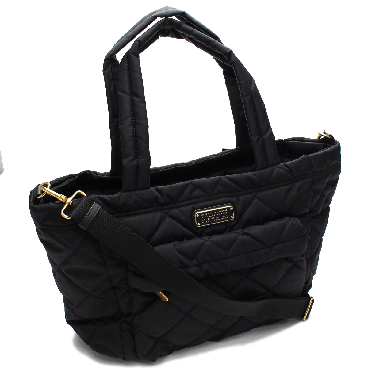 Bighit The total brand wholesale | Rakuten Global Market: Mark by ... : black quilted diaper bag - Adamdwight.com