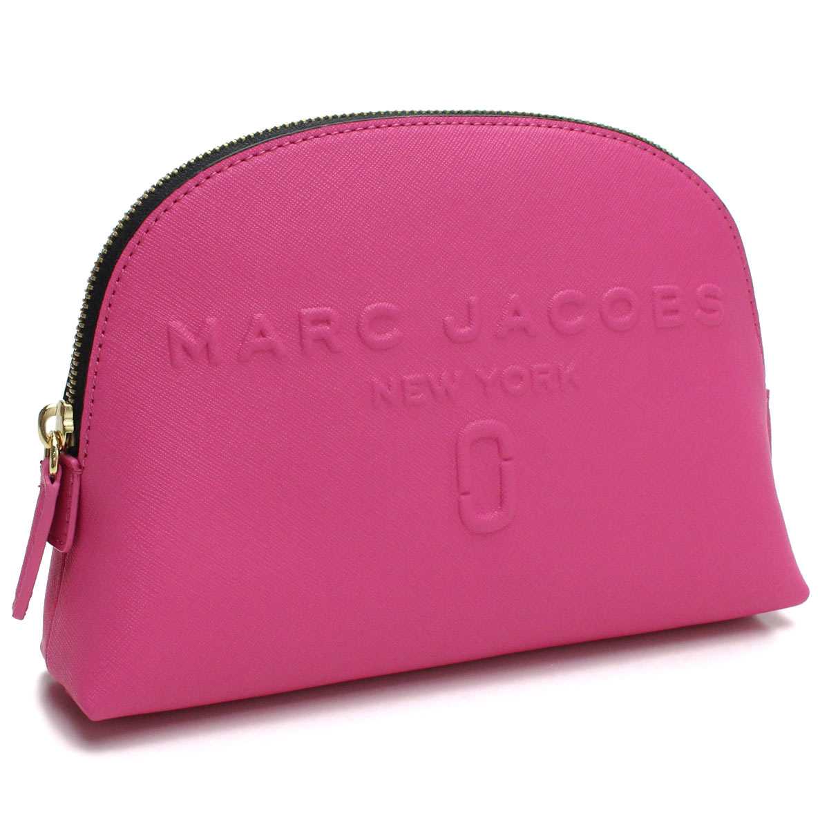マーク ジェイコブス MARC JACOBS LOGO SHOPPER ロゴショッパー ポーチ M0013651 657 VIVID PINK ピンク系 【レディース】