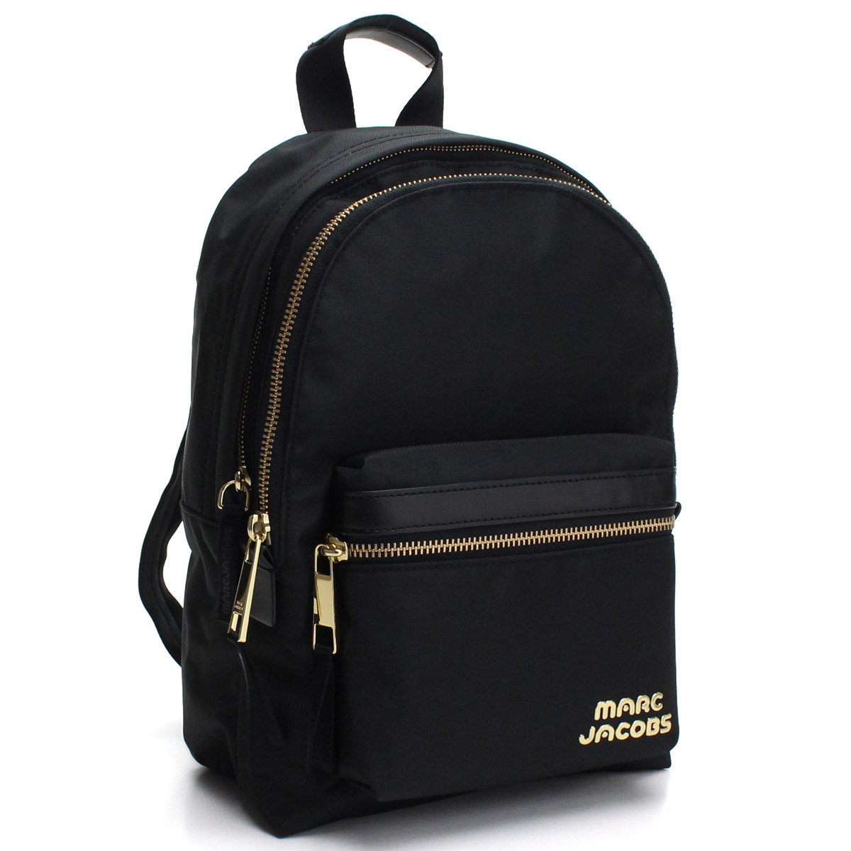 ab5e1773ab1b Bighit The total brand wholesale  Mark Jacobs MARC JACOBS TREK PACK MEDIUM  BACKPACK medium backpack rucksack M0014031 001 BLACK black