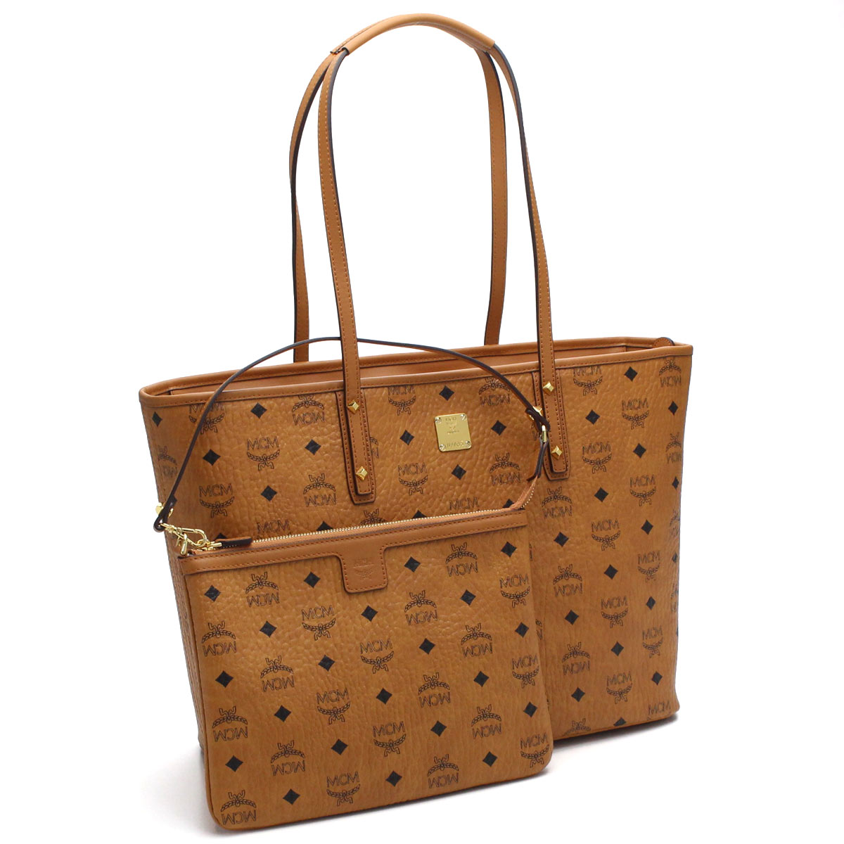 Hit The Total Brand Whole M Cm Mcm Anya Per Tote Bag Mwp7svi33 Co001 Brown System Rakuten Global Market