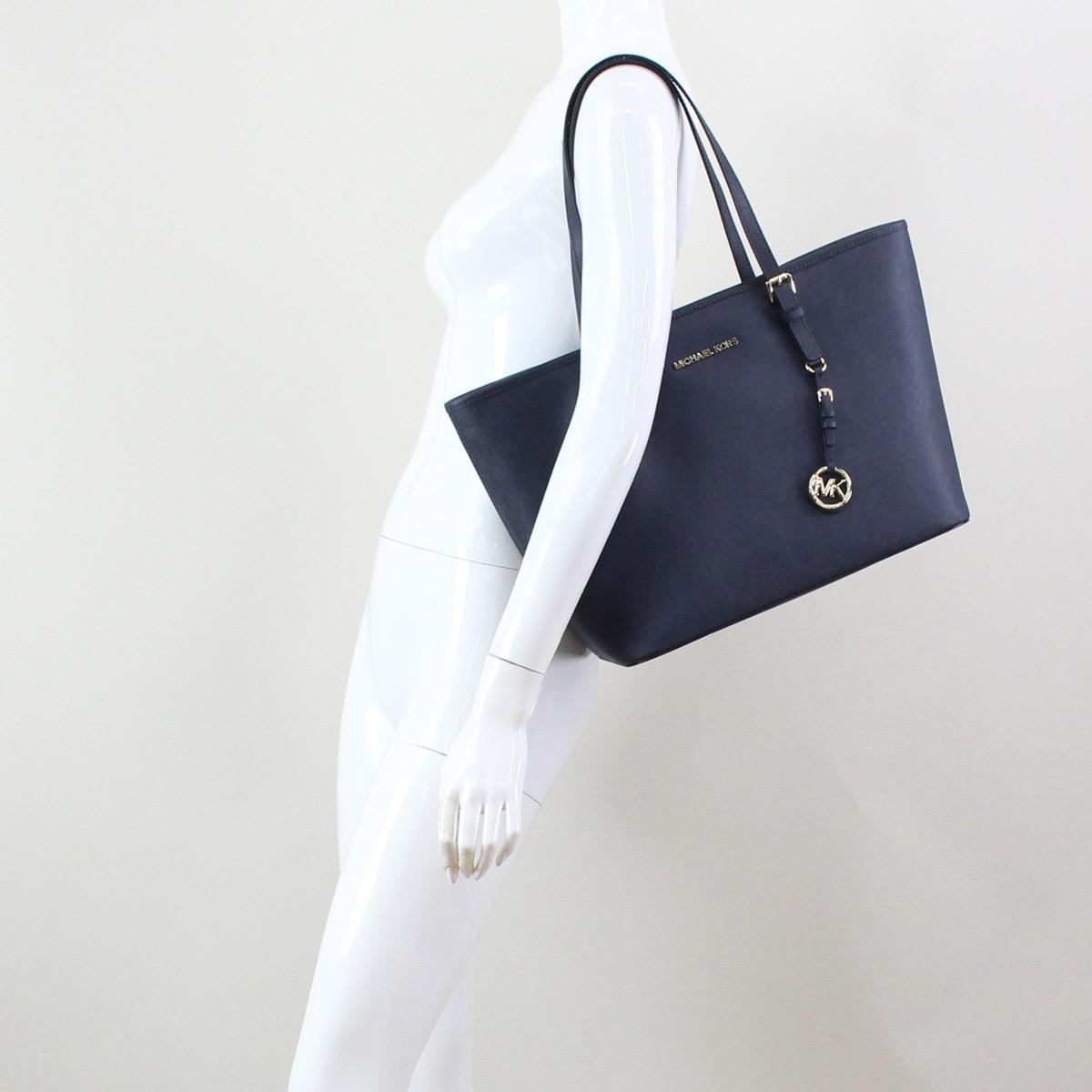 945931b41c8c Bighit The total brand wholesale: Michael Kors MICHAEL KORS bag JET ...