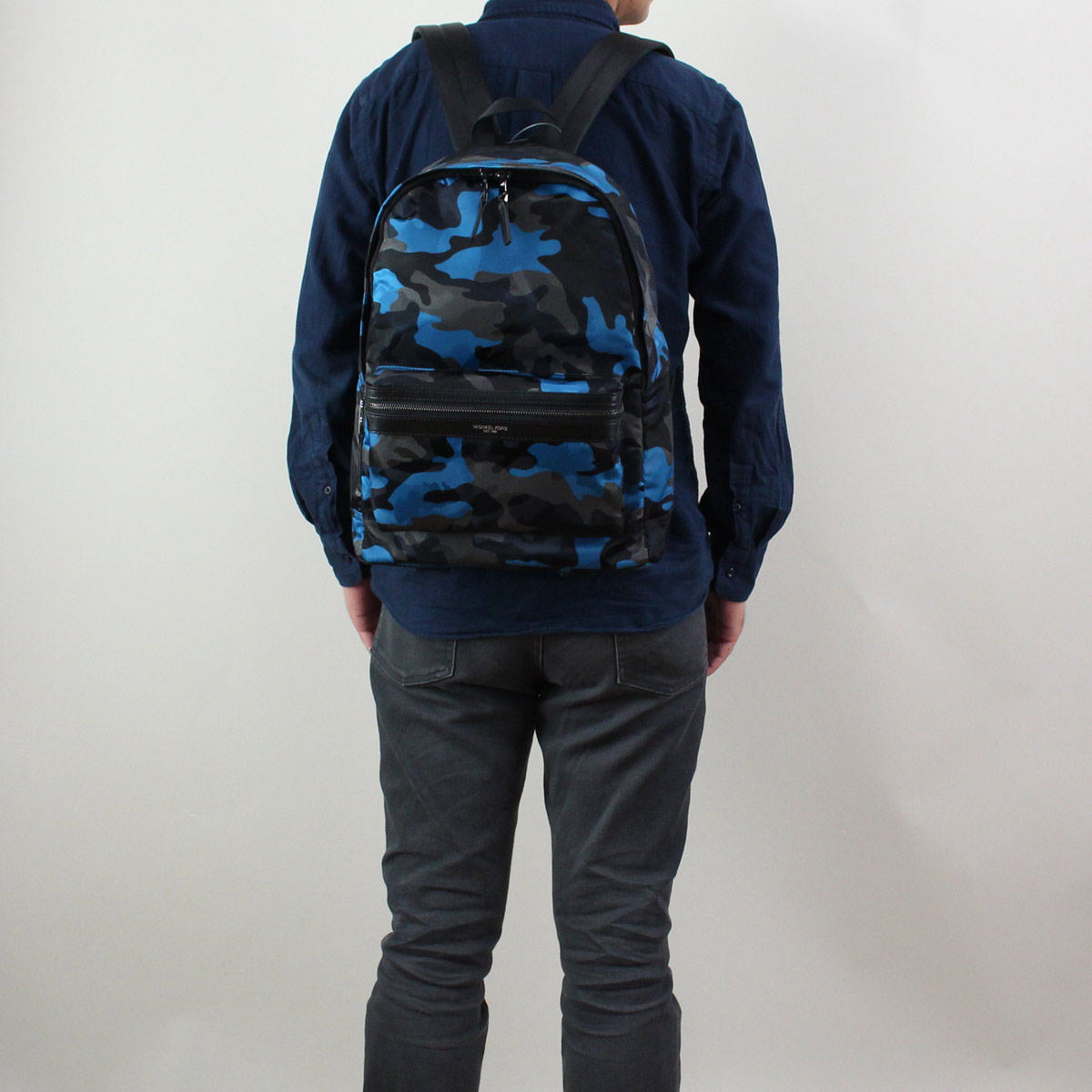 dea38df918726c Bighit The total brand wholesale: Michael Kors MICHAEL KORS rucksack ...